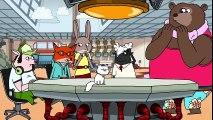 Mr  Sheep and Sleepy Bear | 'Princess Paws'  Official FULL E #1 | Nick
