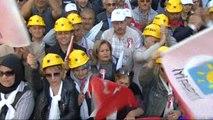 Manisa İyi Parti Genel Başkanı Meral Akşener Manisa'da Konuştu-3