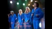 The Guys & Dolls - Broken Dreams (Swiftness 01.25 Version & Edit.) In TOPPOP By AVRO-TROS INC. LTD.