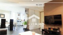 A vendre - Appartement - Vizille (38220) - 3 pièces - 59m²