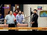 Aadi ne live show main faisal qureshi k barey main kya bataya k un k hosh urr gaey