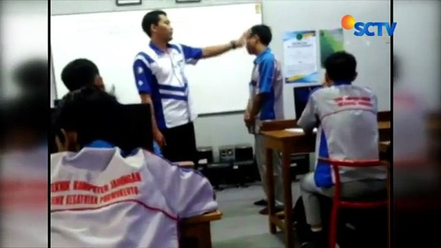 Viral Video Guru Tampar Murid di Banyumas, Ini Tanggapan Pihak Sekolah - Liputan6 Pagi