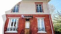 A vendre - Maison - LA GARENNE COLOMBES (92250) - 6 pièces