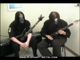 Mick & James (Slipknot) Harmonic Minor