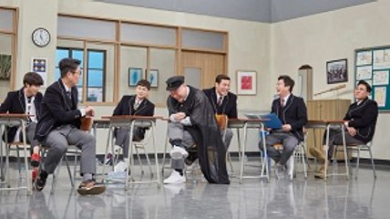 Knowing Bros Ep  124 Eng Sub FULL HD