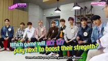 [INDO SUB] 180330 K-RUSH 3 Today's GUEST NCT 127 The Unit's