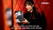 Mayte Garcia : «Prince était quelqu'un de drôle»