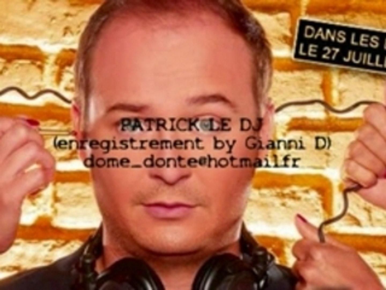 PATRICK LE DJ