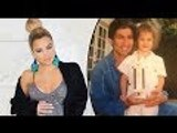 Khloe Kardashian Reveals The Best Parenting Tip She Learned From Late Dad Robert Kardashian