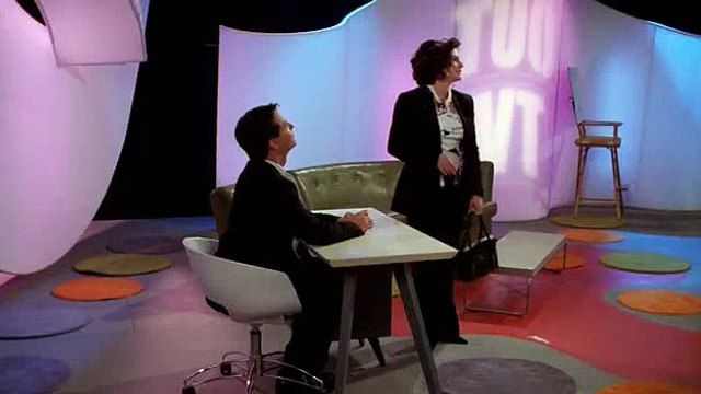 Will & Grace S07 E24 Kiss And Tell