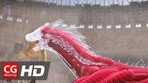 "CGI VFX Breakdowns ""Game of Thrones Season 5 Vfx Breakdown"" by Rhythm & Hues - Part 4 | CGMeetup"