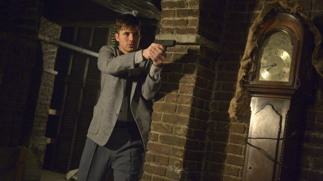 Timeless Season 2 Episode 6 Full Official (NBC)