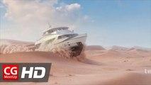 CGI VFX Showreel HD:  Making of Film Showreel 2015 by Terminal FX
