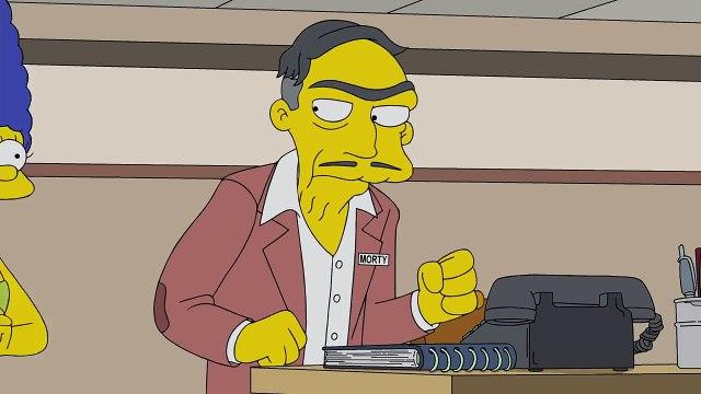 The Simpsons Season 29 Episode 17 : FOX HD * The Simpsons