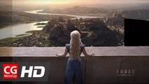 CGI VFX Breakdown HD: Games of Thrones by Rodeo FX