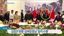 격 맞추려…'김정은 집사' 김창선 벼락 승진