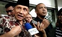 Amien Rais: Cawapres Prabowo Harus Bisa Gaet Suara Milenial