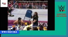 The Undertaker vs Yokozuna Casket Match Royal Rumble 1994