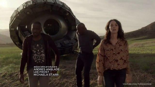Timeless Season 2 Episode 6 * TV series * NBC HD