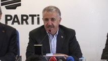 Bakan Arslan: 'Türkiye'yi bugün eğer 3-4 kat büyütmüşsek bu ortaya koyduğumuz hedeflerden kaynaklıdır' - GAZİANTEP