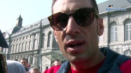 Liège-Bastogne-Liège 2018 - Vincenzo Nibali