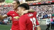 Ander Herrera Goal HD - Manchester United 2 - 1 Tottenham Hotspur - 21.04.2018 (Full Replay)