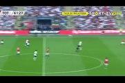 Ander Herrera Goal - Manchester United vs Tottenham Hotspur 2-1 (England - EFL C