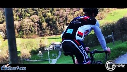 Bike Vélo Test - Cyclism'Actu a testé la SP-01 de SelleItalia