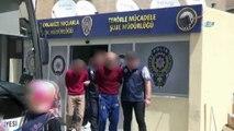 Şanlıurfa'da terör operasyonu: 11 tutuklama