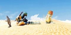 "CGI 3D Animated Short HD ""Boba & Chess"" by Miran Dilberovic - Animated Star Wars Short | CGMeetup"