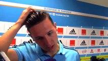 Florian Thauvin a chaudement remercié Dimitri Payet pour lui avoir offert le pénalty