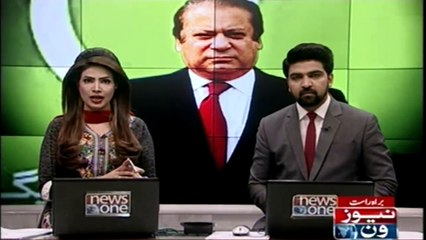 Nawaz Sharifs Allegations and doubts continued in london