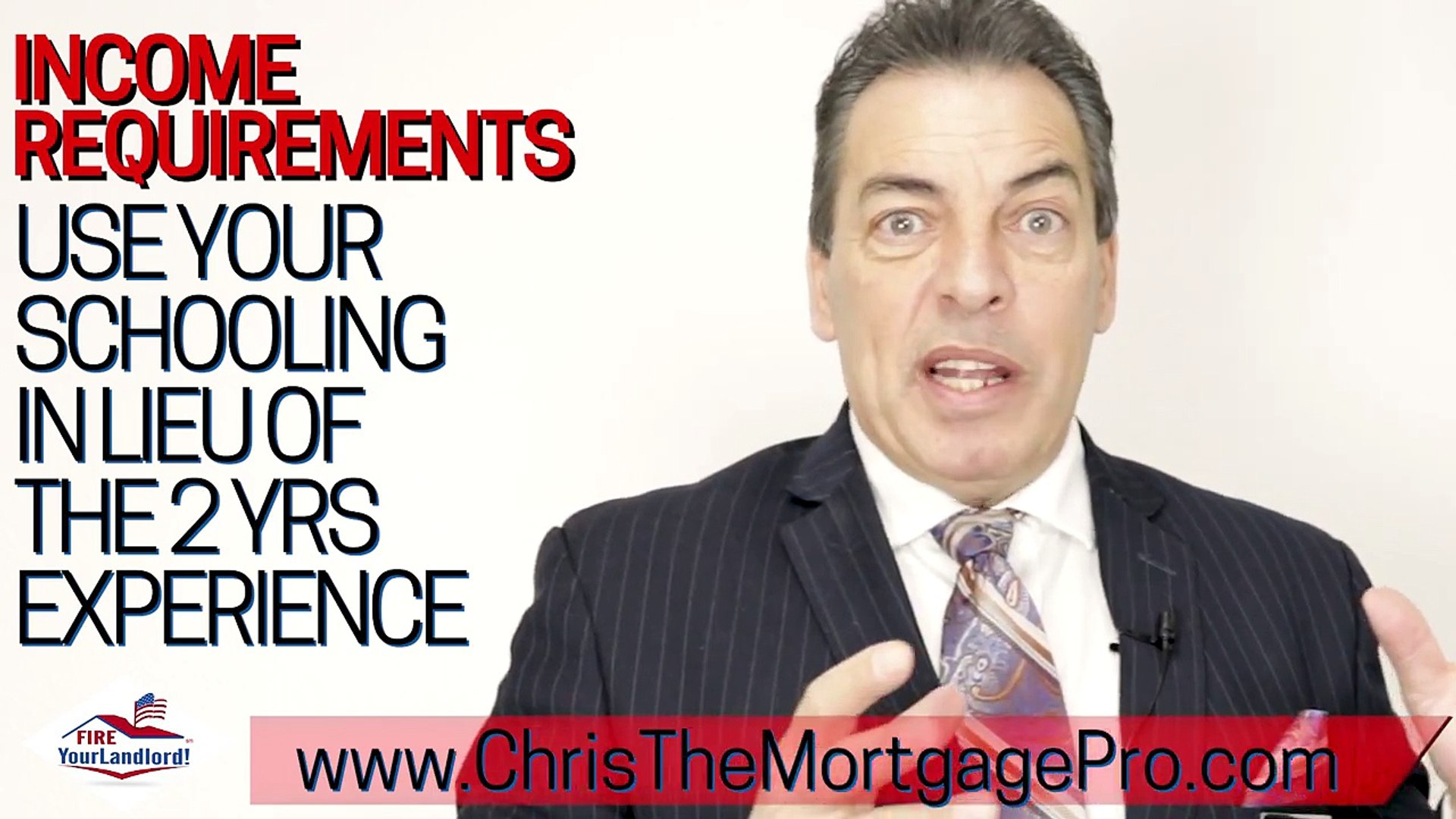 What is an FHA loan The whole loan process explained fha va conventional chris the mortgage pro www.