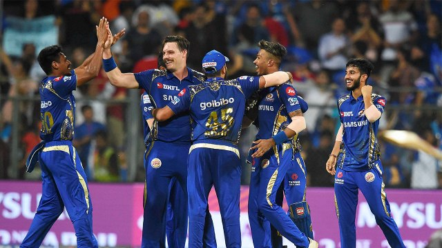 IPL 2018, MI vs RR : Rohit Sharma, Hardik Pandya, Krunal Pandya, MI Predicted XI | वनइंडिया हिंदी