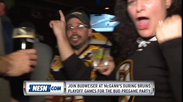 Bruins Fans Predict Game 5 Victory Over Maple Leafs