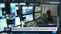 STRICTLY SECURITY | Israel at 70 : A global leader in security sales | Saturday, April 21st 2018