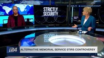 STRICTLY SECURITY | With Barbara Opall-Rome | Saturday, April 21st 2018