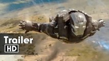 "Avengers Infinity War TV Spot ""Black Order Attacks"" HD (NEW) (2018) Robert Downey Jr | Avengers 3 Super Hero Action Movie"