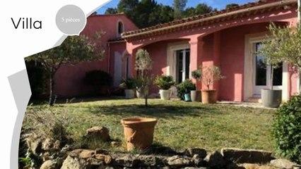 A vendre - Maison/villa - Peynier (13790) - 5 pièces - 199m²