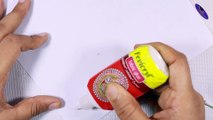 How to reuse wast cotton buds/ reuse cotton buds at home/ Best out of waste