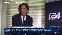 Un manifeste contre un nouvel antisémitisme en France : décryptage de Luc Ferry