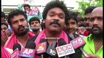 Shakalaka Shankar EMOTIONAL COMMENTS On Pawan Kalyan   FIRES On Sri Reddy   RGV   Media   Newsdeccan