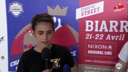 Championnat de France de skate 2018 - BIARRITZ (2)