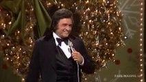 Johnny Cash (HD) - Christmas Special (1977)