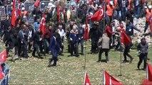 Kılıçdaroğlu: 'Hep beraber bir düğün, bir bayram havası içinde sandığa gidelim'- CHP Genel Başkanı Kemal Kılıçdaroğlu, 1. Silifke Yörük Çalıştayına katıldı- Kılıçdaroğlu: 'Mustafa Kemal Atatürk'ün vasiyetini yerine getirmeliyiz'...