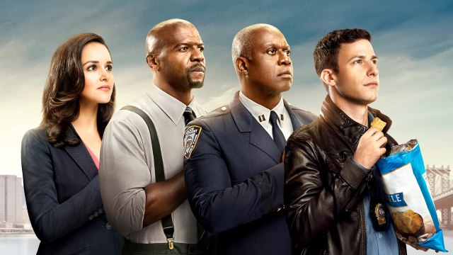 [[ Brooklyn Nine-Nine ]] Season 5 Episode 18 ~123TVSeries