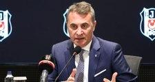 Beşiktaş Başkanı Fikret Orman: Olağanüstü Toplanacağız