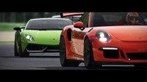 Assetto Corsa : Ultimate Edition - Bande-annonce de lancement