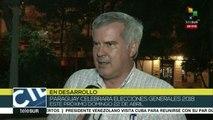 Paraguay elegirá este domingo a nuevos representantes políticos