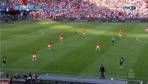 Robin van Persie Goal HD - AZ Alkmaar 0-2 Feyenoord 22.04.2018